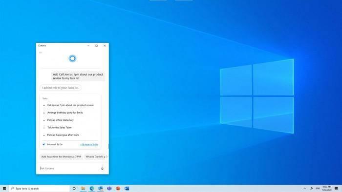 """新版Cortana在微软商店中脱离""""测试版""""标签的照片 - 8"""
