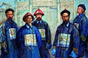 李鴻章躲避,劉銘傳養病,兩人都不願西征陝甘,左宗棠為何堅持去