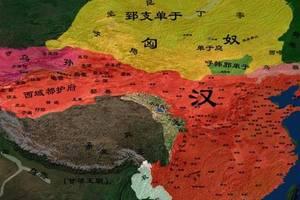 漢武帝時期,匈奴為什麼非打不可,漢武帝徹底消滅匈奴了嗎?