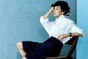 20歲的莉香,50歲的鈴木保奈美:歲月從不敗美人