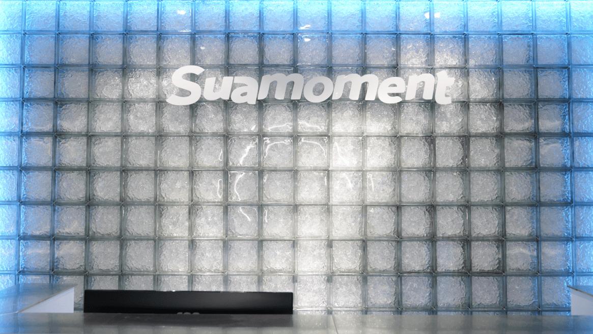 """Suamoment首家实体店落户上海,和他们一起""""逃离地球""""!"""