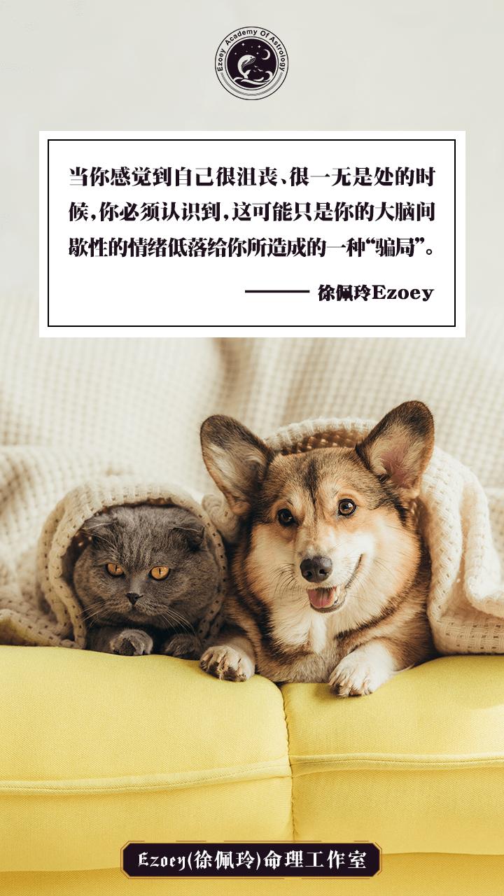 【4.29日运】稳健日 幸运星座:射手座 水瓶座 摩羯座