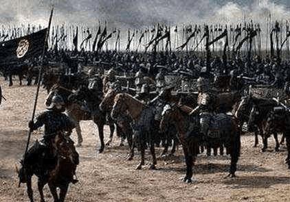赵国为什么不定都有黄河太行之险的晋阳,而选择无险可守的邯郸?