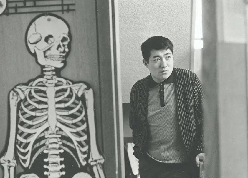 """森山大道、岩井俊二、押井守等日本名流的偶像,都是这位""""银幕诗人"""""""