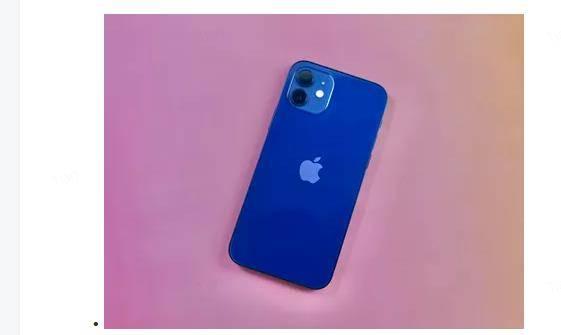 iPhone 12与iPhone 11:各有千秋