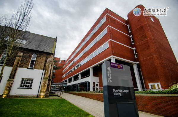 University of Manchester曼彻斯特大学4个热门专业截止offer发放