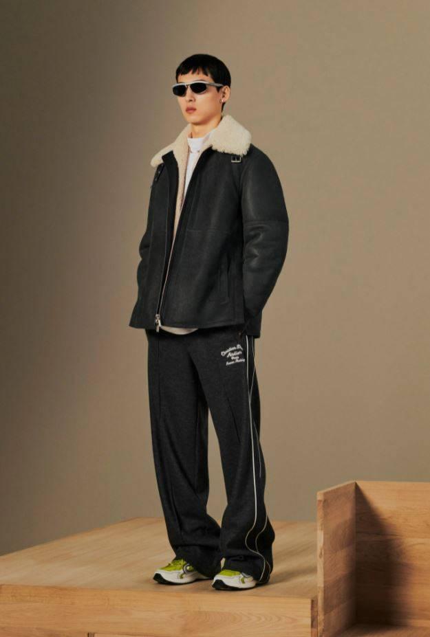 迪奥 Dior 2022 早春系列-男装 爸爸 第25张