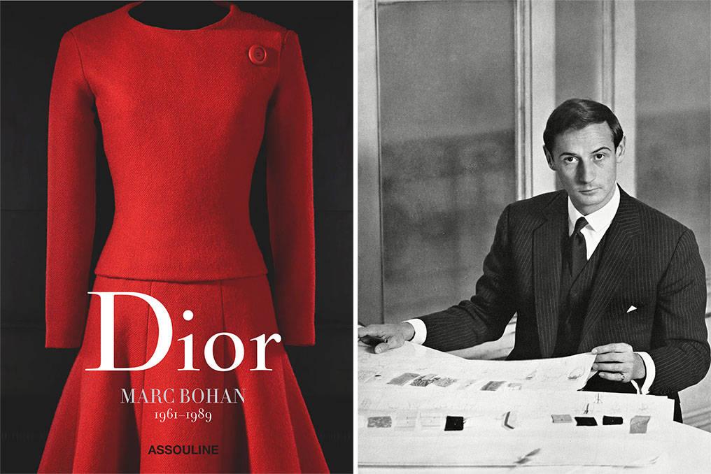 迪奥 Dior 2022 早春系列-男装