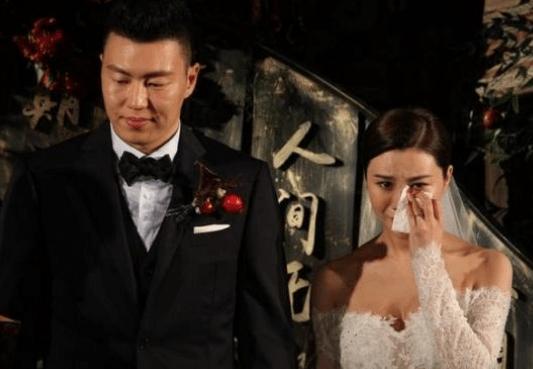 恭喜!男篮国手李根再婚 与前妻开撕半年后迎娶小娇妻!