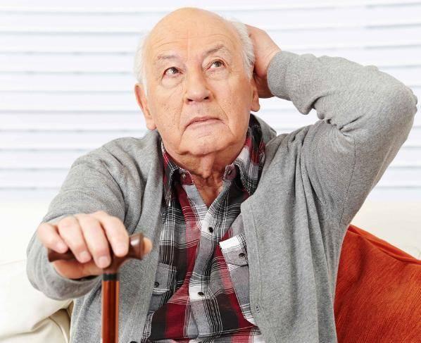 腦卒中患者失語不可怕,可怕的是康復訓練時,他不再開口