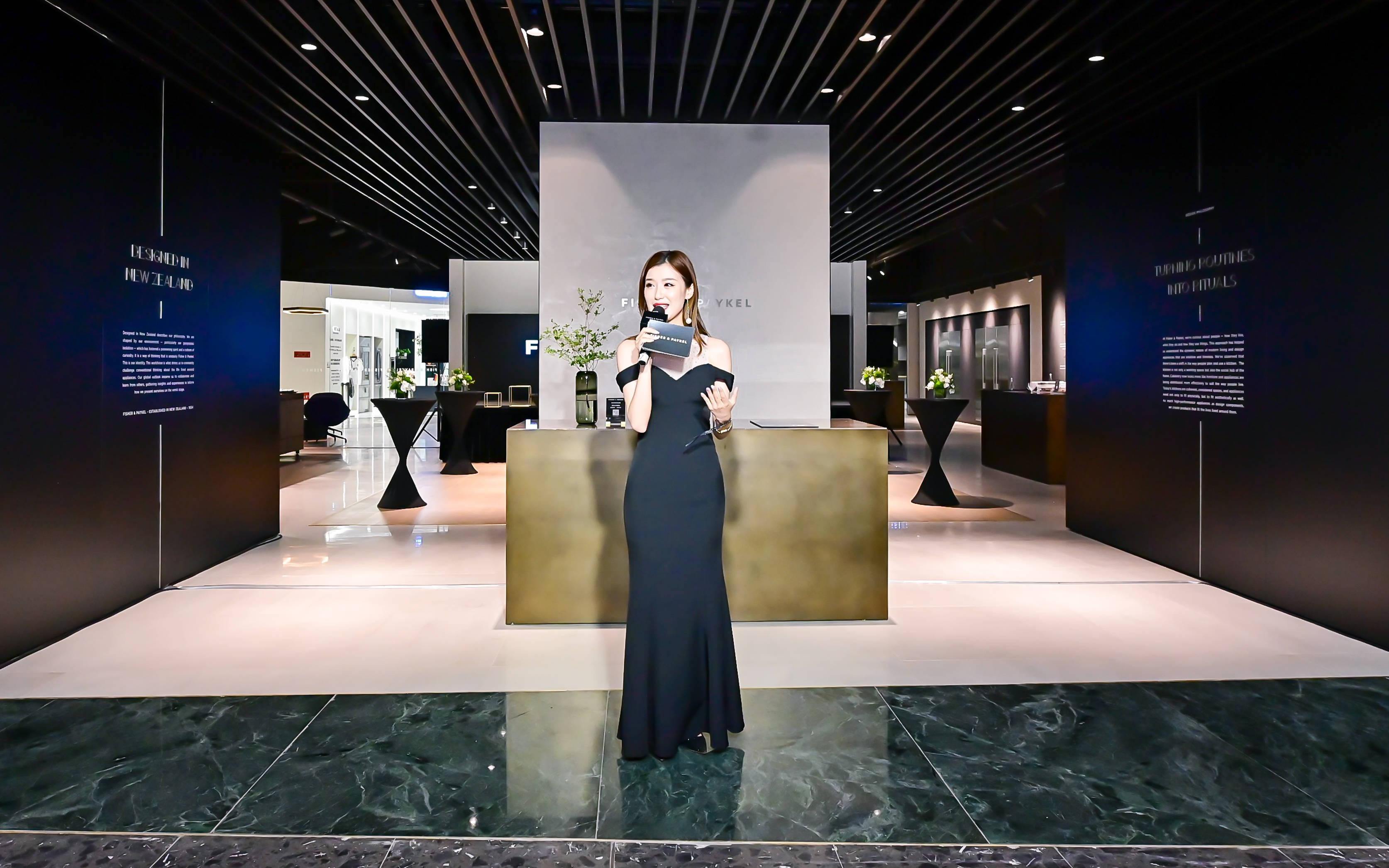 绘就更大的蓝图,斐雪派克中国区首家零售旗舰店正式启幕