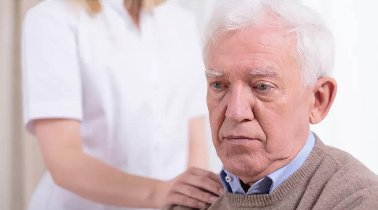 眨眼频率降低,可能是帕金森病的早期征兆