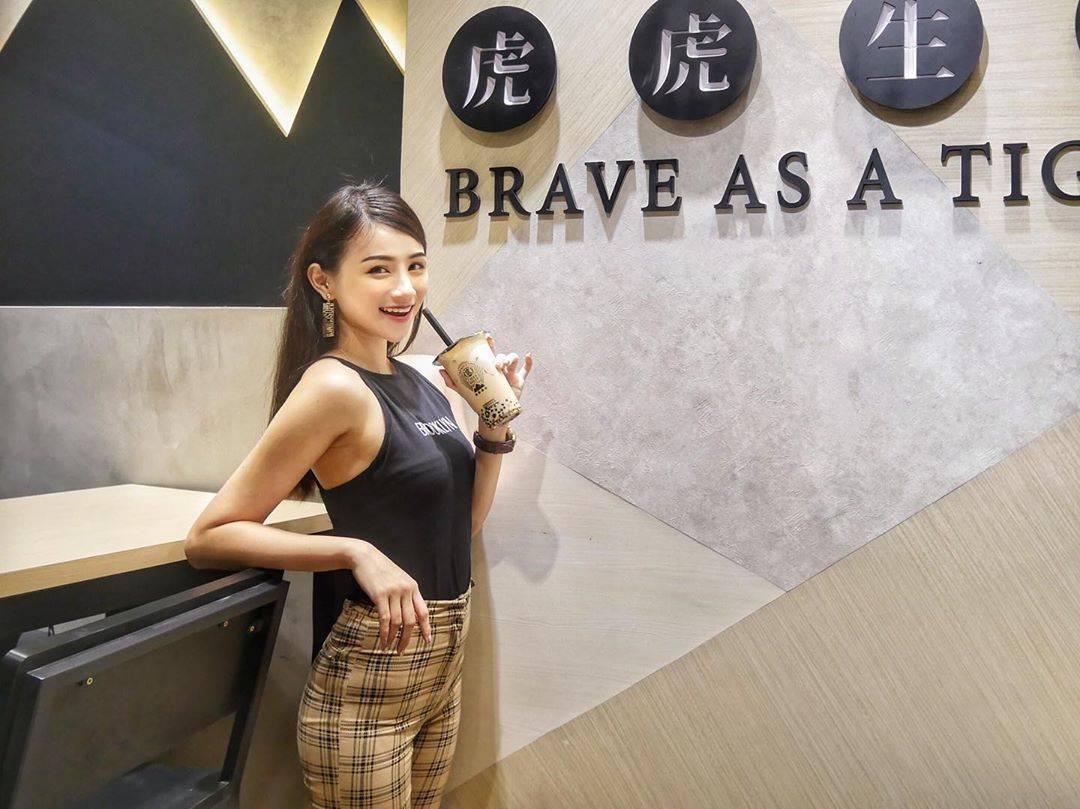 """做年轻人的""""口粮茶""""老虎堂黑糖奶茶开启健康茶饮新时代 (图1)"""
