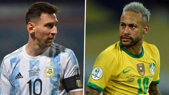 美洲杯决赛看点:巴西总统豪言5-0 梅西14年后的复仇_世纪娱乐平台