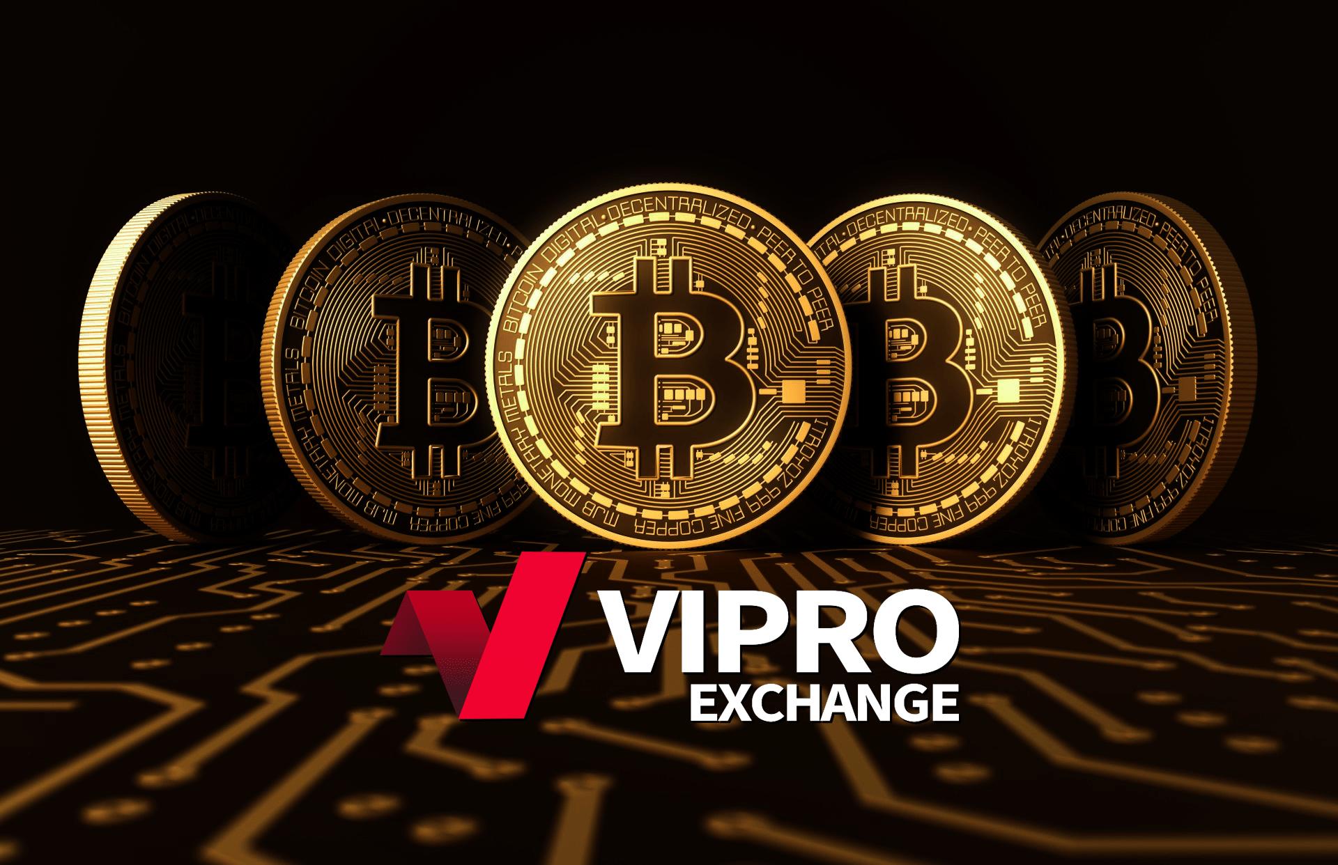 百萬交易所Viproex,系統再進化,用戶體驗感大大提升