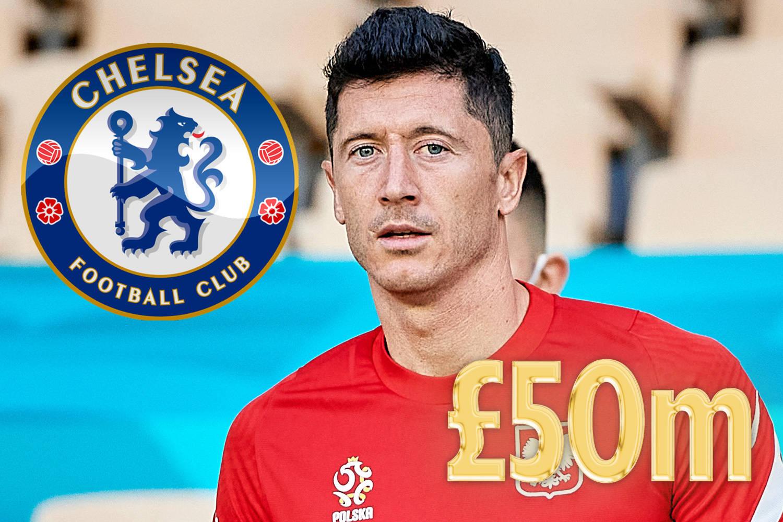切尔西放弃哈兰德5000万镑攻莱万 球员有意赴英超_新濠娱乐平台