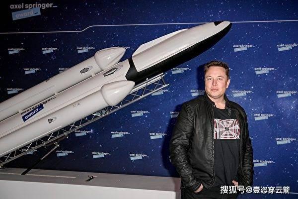 SpaceX再次搞定NASA,拿下1.78亿美元合同,2024年远征木卫二