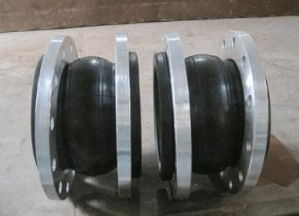 橡胶接头的作用是什么