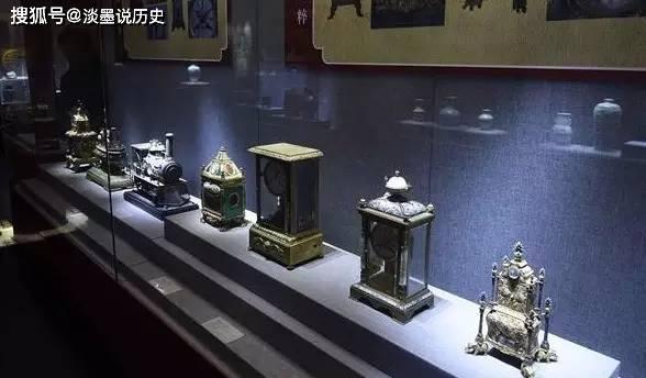 颐和园南迁文物展,揭秘历史上的国宝大迁移!
