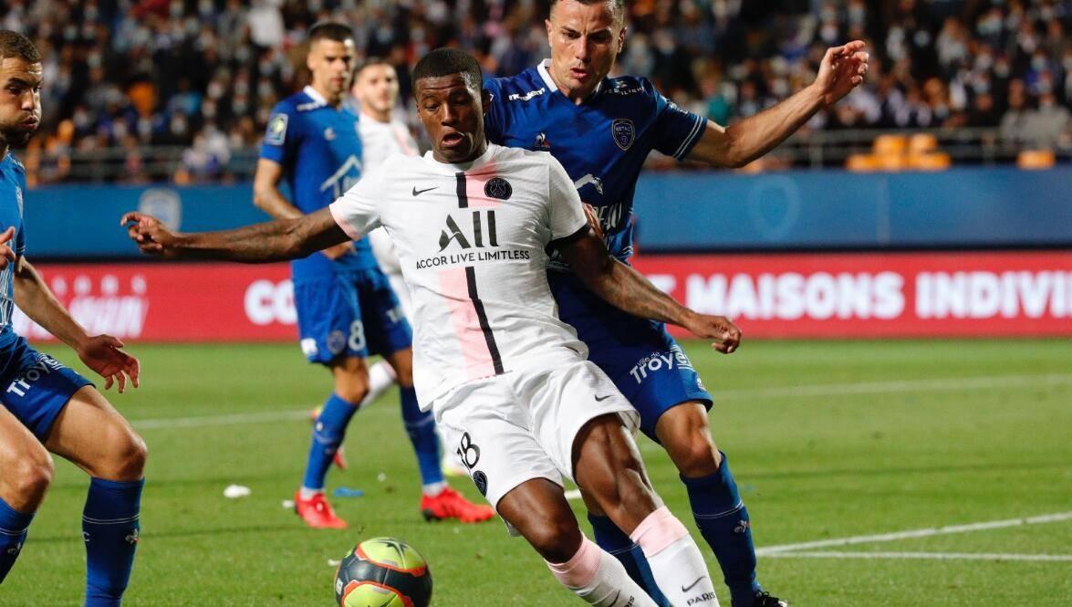 法甲-阿什拉夫破门伊卡尔迪建功 巴黎2-1逆转迎开门红_现金棋牌平台