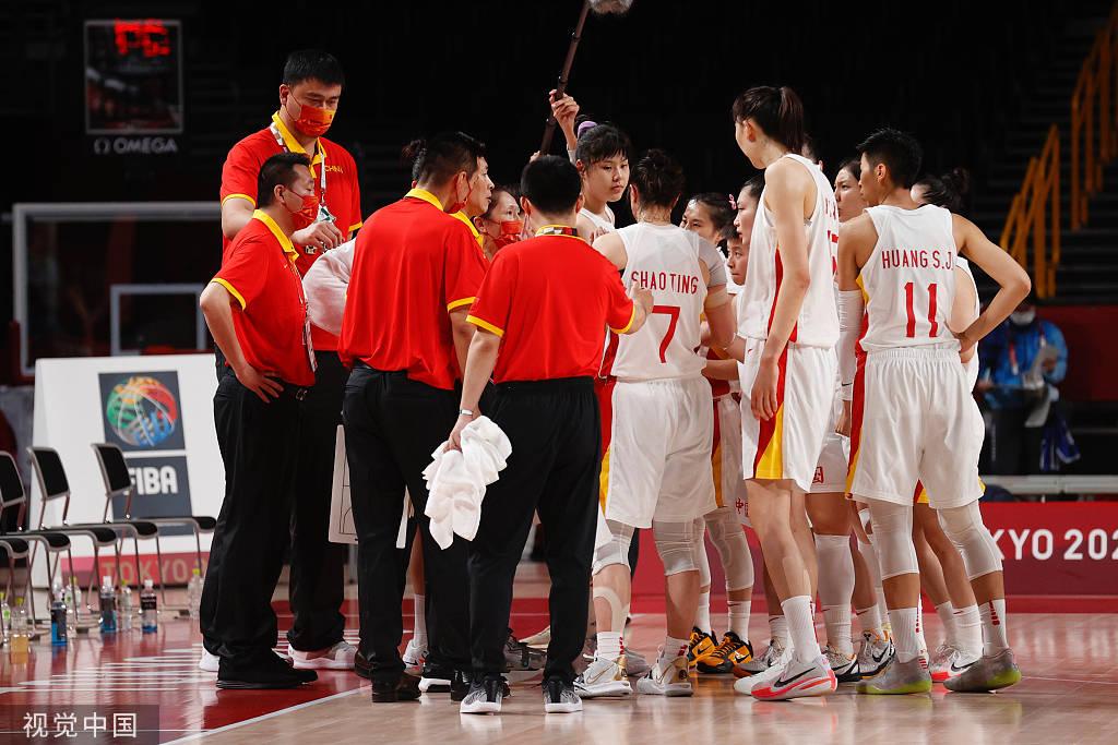 《体坛》季孟年:中国女篮仍在成长中 苏炳添9'83令人印象深刻_酷游九州登录