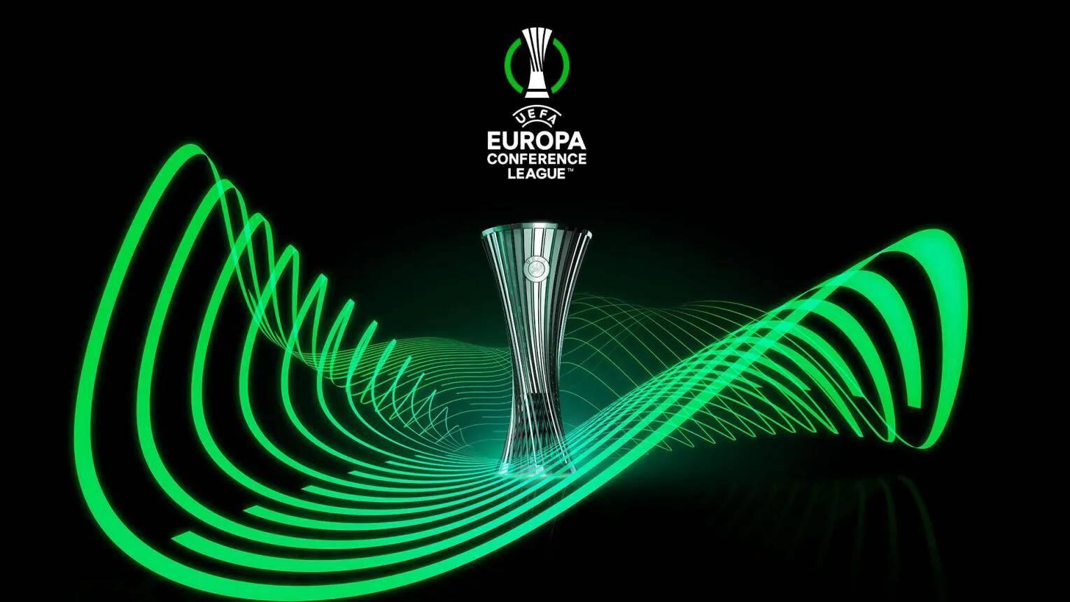 欧会杯附加赛对阵:热刺遇葡超队 罗马碰土超劲旅