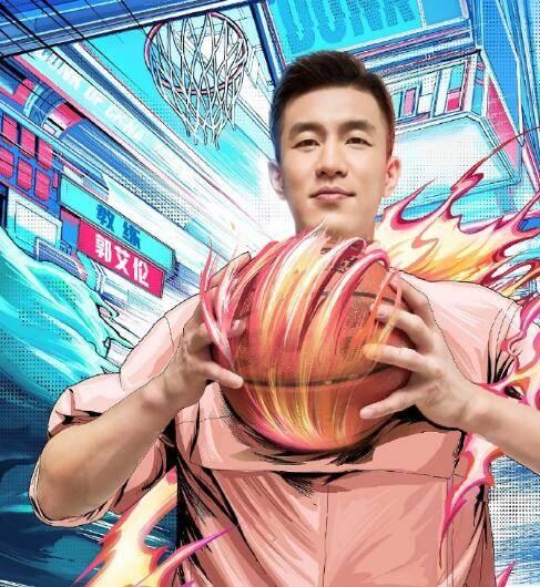 郭艾伦出任《这就是灌篮》第四季教练 马布里朱芳雨加入
