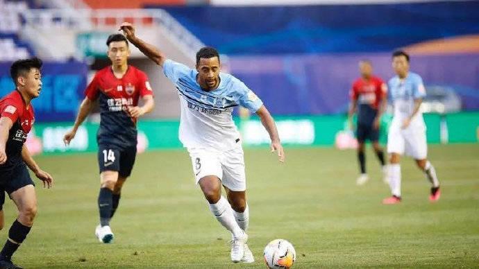 登贝莱将留队征战足协杯 凑齐四外援广州城有想法?
