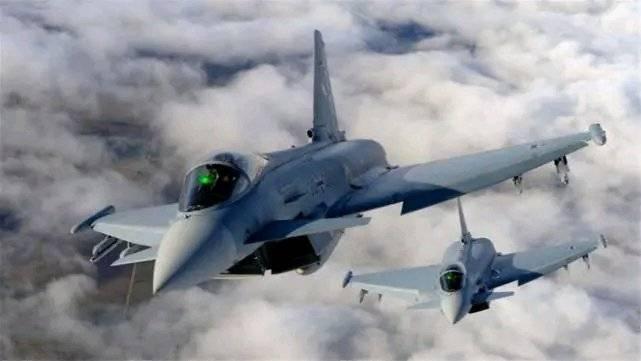 """FCAS六代战机堪称""""五代翻倍版"""",进入研发阶段。"""