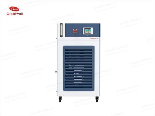 高低温一体机螺杆式压缩机使用说明