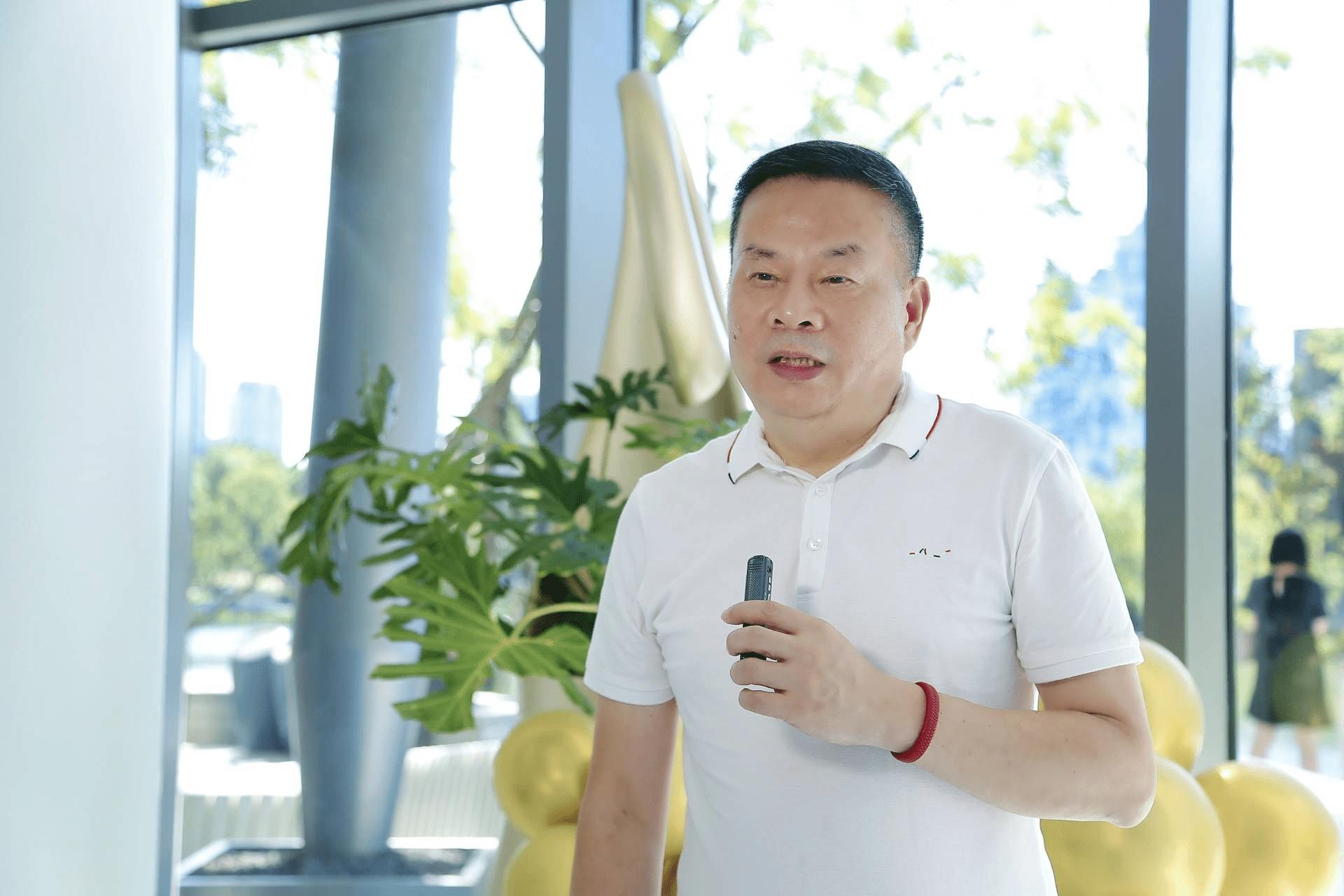 四川省文化品牌发展促进会美学专委会在麓湖举行成立仪式