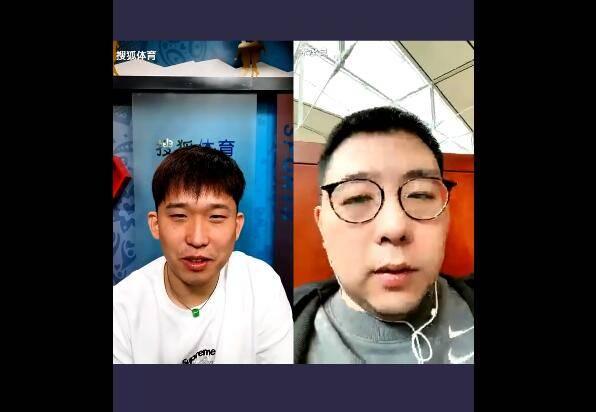 搜狐体育连线宋承良:国足现在是弱弱组合 下课对李铁是解脱