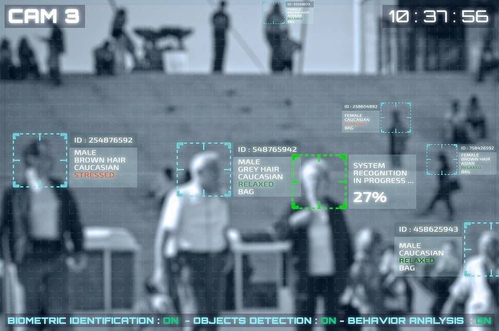 AI視頻分析技術是如何工作的?原理是什么?