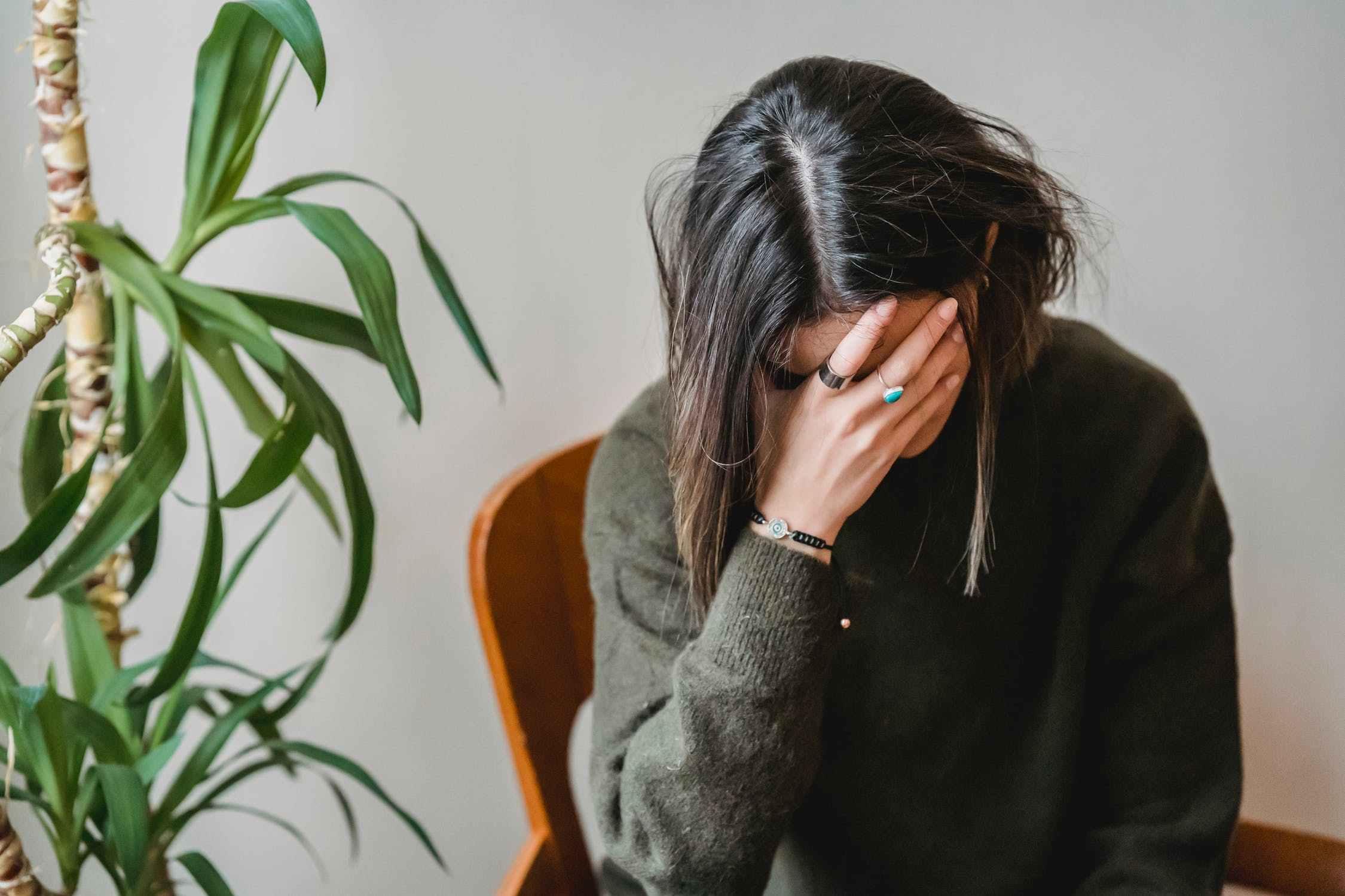 有焦虑表现的轻度产后抑郁怎么办?依靠广州悦动力心理咨询中心得到治疗护理