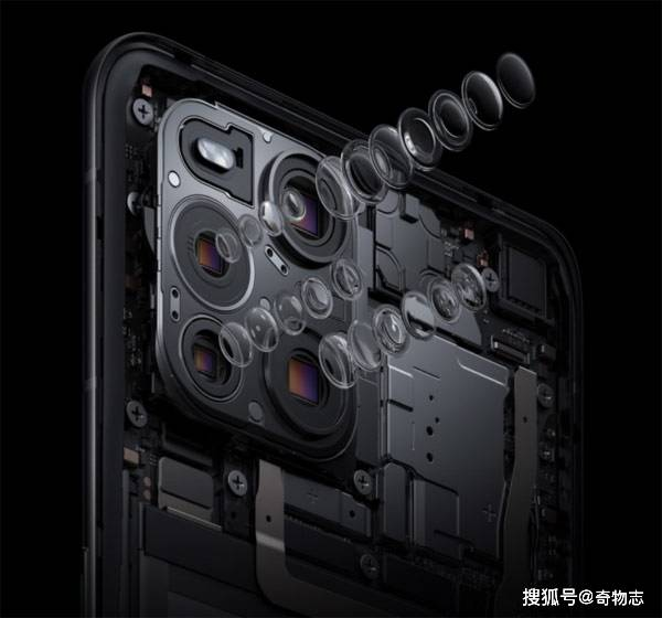 3款顶级拍照手机,没有凑数镜头,满足多方面摄影需求