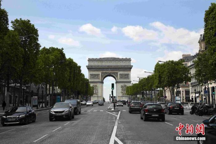 法国国庆典礼将向医护人员致敬 国庆阅兵取消_法国新闻_法国中文网