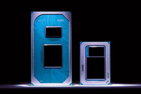 Intel 11代酷睿正式发布 近年来最大的一次飞跃的照片 - 16