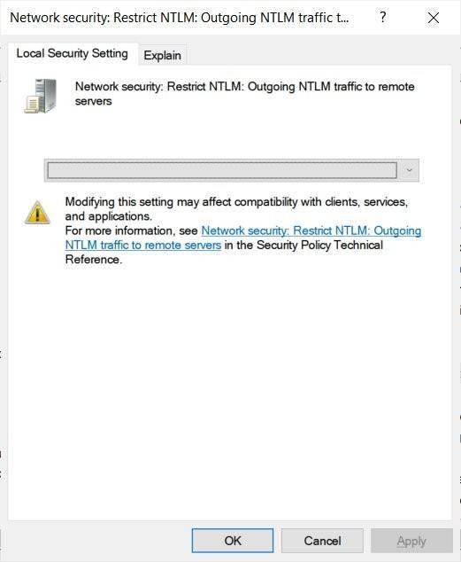 安全研究人员警告Win10定制主题可被用于窃取用户凭证的照片 - 4