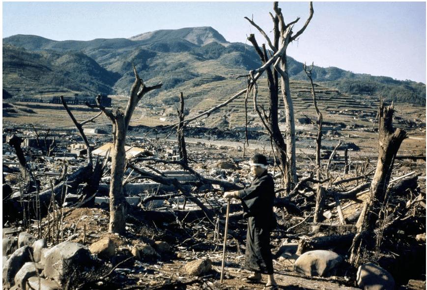 日本原子弹之梦:最缺铀矿,德国送来1万吨,结果被这个国家截胡