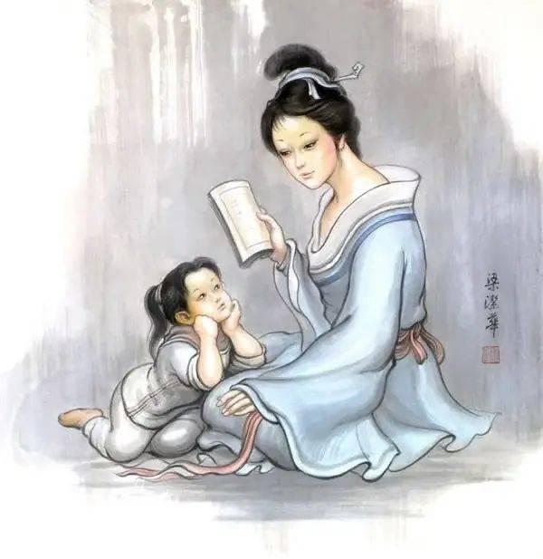一位母亲的教子金句 价值万金!(父母必读)