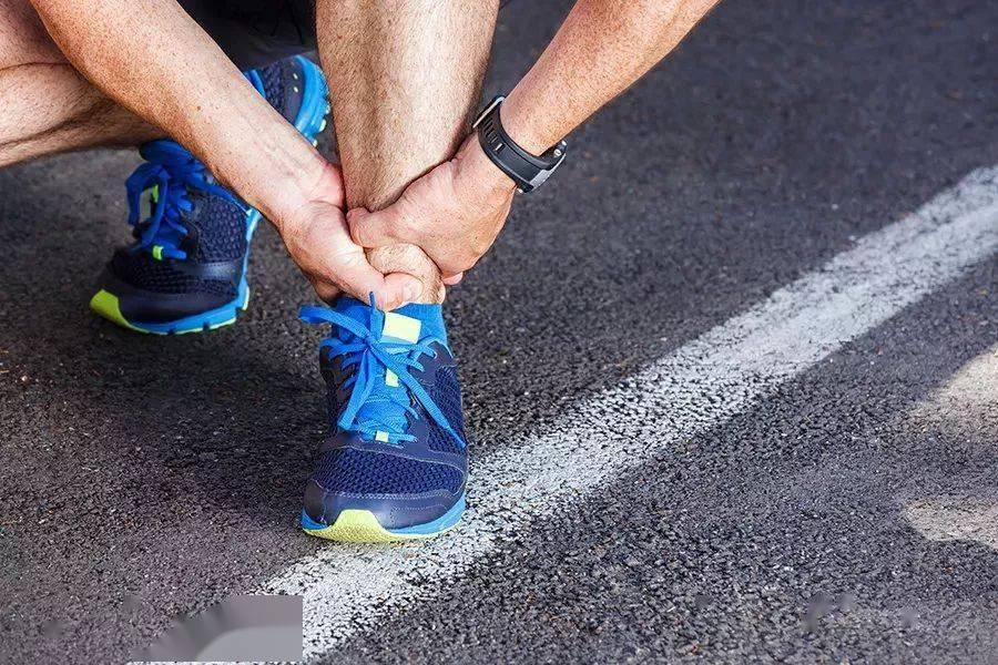 跑步时脚步声太大,自我检查下!
