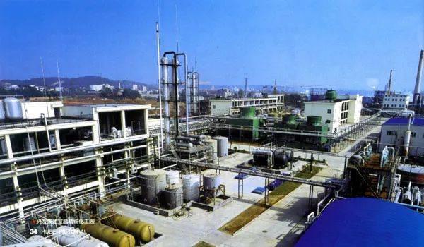 03 风雅化工行业特点 1.风雅化工行业属于制造行业
