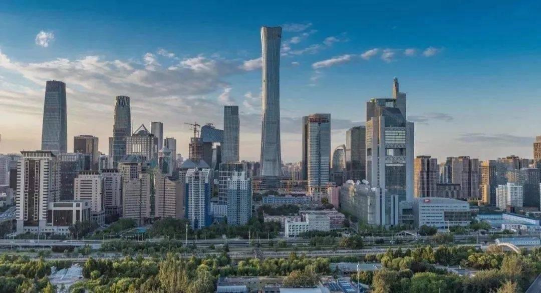 焦点丨北京楼市翻红:一二手房交易均创4年新高