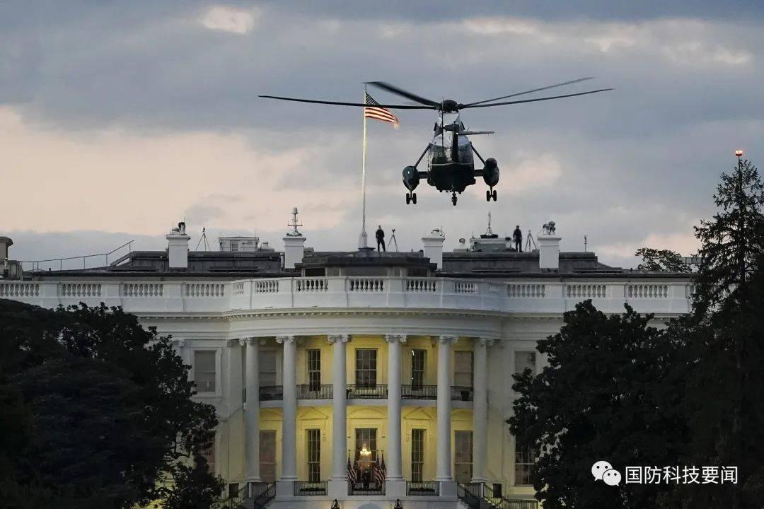 美国国防杂志预测新政府对国防预算的影响