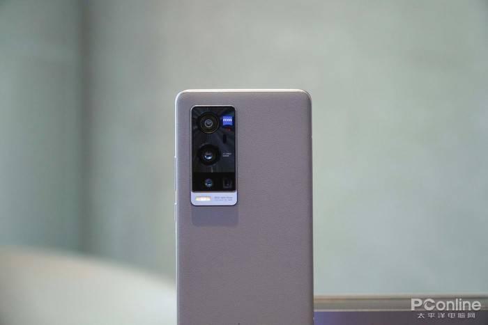 vivo X60 Pro+评测:这就是传说中双主摄的超大杯?