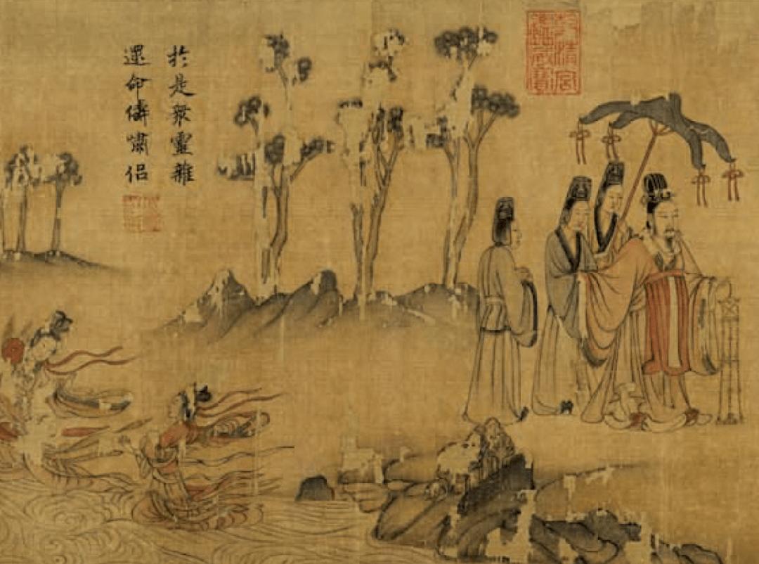 「五胡十六国」:短暂而黑暗的纷乱时代