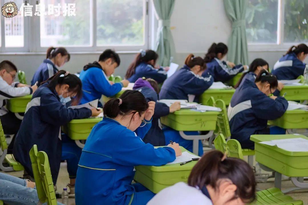 史上初次!新高考八省统考今日开考,作文题透露出题方位