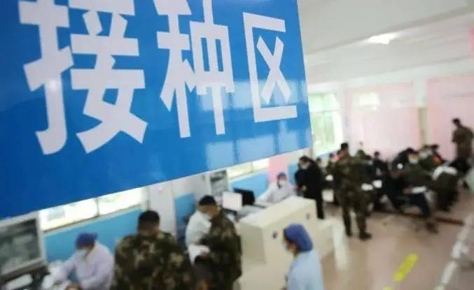 突破1500万人次!他们为什么第一时间接种中国新冠疫苗?