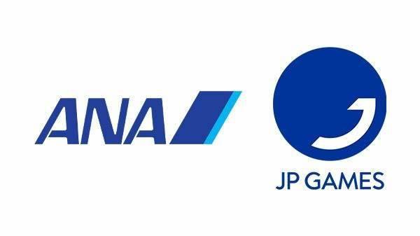 全日空与JP Games合作 推出虚拟旅行项目