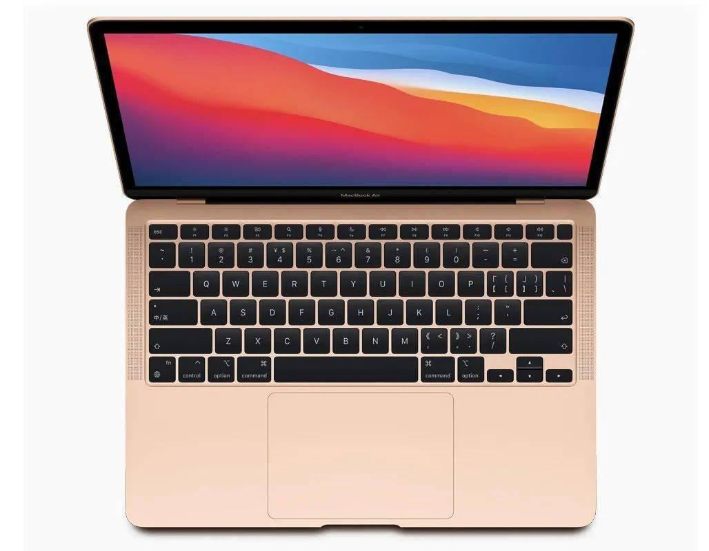 苹果正在开发15寸MacBook Air